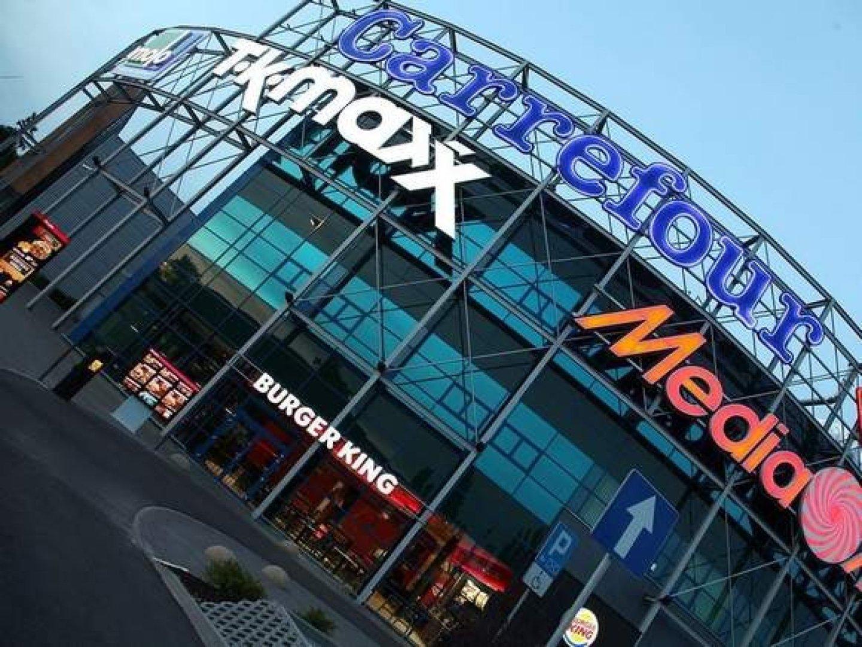 23ca706fd492b1 Toys' R' Us w Atrium Molo. Największa na świecie sieć sprzedająca ...