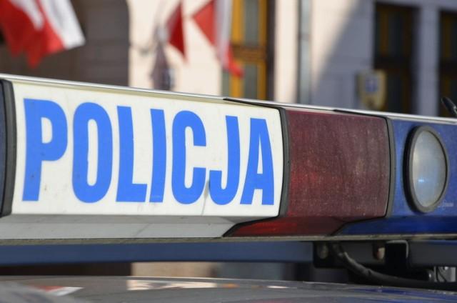 Policja z Żor dopadła chuliganów!