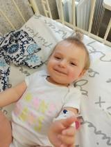 Tosia z Gdyni: Udało się zebrać ok. 10 mln zł na leczenie dziewczynki chorej na SMA! Podsumowanie akcji odbyło się w Kosakowie