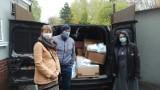 Kolejna akcja pomocy Jadłodajni dla Ubogich im. św. Elżbiety
