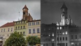 Google Street View kontra archiwalne zdjęcia. Zobaczcie jak zmieniła się Brodnica