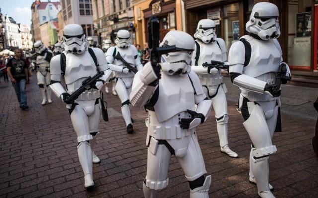 Gwiezdne Wojny: Część VIII. Poznaliśmy tytuł nowego epizodu serii Star Wars