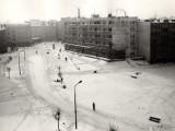 Kiedyś to był śnieg! Zobacz, jak dawniej wyglądała Oleśnica zimową porą (FOTO)