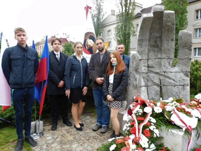 W poniedziałek 14 czerwca uczniowie czterech szkół średnich w Chorzowie wyruszą w rajd rowerowy, upamiętniający pierwszy transport więźniów do Auschwitz. Gdzie zakończą swój maraton?