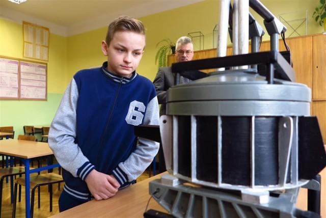 Konkurs Mechaniczny na Piomie w Piotrkowie
