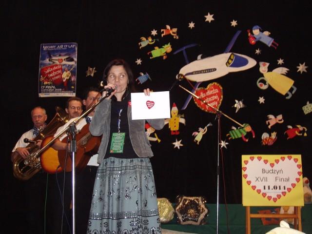 W Budzyniu ponownie Orkiestra zagra w Domu Kultury
