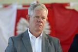 Prezes ŁZPN liczy na awans ŁKS lub Widzewa i popiera Cezarego Kuleszę