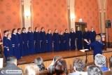 """Chór dziecięco-młodzieżowy """"Inovroclaviensis Cantans"""" z Inowrocławia, na konkursie w Chełmnie wyśpiewał złoty dyplom i nagrodę"""