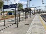 Nowa stacja kolejowa w Krakowie otwarta. Ale problemów nie brakuje