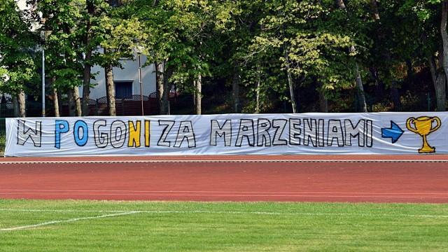 CRS Pogoń Barlinek lepsza od Pogoni II Szczecin w VI rundzie Regionalnego Pucharu Polski.
