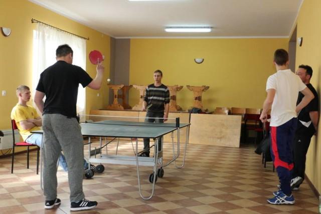 Mistrzostwa Brodnicy w tenisie stołowym już w sobotę