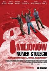 """KONKURS: Wygraj bilety na premierę """"80 milionów"""""""