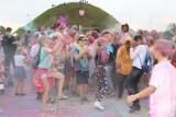 """Piekary Śląskie: Piknik rodzinny na Kopcu Wyzwolenia. Festiwal kolorów i finał akcji """"Sport wzbogaca – nałóg zatraca"""""""