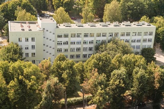 Zbiory archiwalne Szpitala Polanki