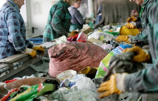 Lipówka II przyjmie śmieci z całego regionu