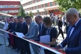 Zakończono ważną inwestycję w SPSW im. Papieża Jana Pawła II w Zamościu. Uroczyste otwarcie nowego budynku Oddziału Kardiologii [ZDJĘCIA]