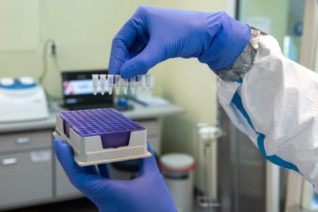 W całej Polsce liczba osób zakażonych koronawirusem od początku pandemii wynosi już 1 385 522, zmarło 31 189 osób. Wyzdrowiało 1 123 318 osób.