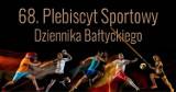 """Plebiscyt Sportowy """"Dziennika Bałtyckiego"""". Gala online. Nagrody dla Sportowca, Trenera i Drużyny Dekady oraz Sportowy Talent Roku"""
