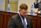 """Były sekretarz Bytomia skazany za ustawianie przetargu. Łukasz W. usłyszał wyrok w sprawie tzw. """"afery podsłuchowej"""""""