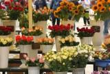 Najlepsze kwiaciarnie w Warszawie. W tych miejscach kupicie tanie, piękne i zawsze świeże kwiaty
