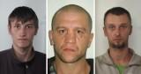 Ci ludzie są niebezpieczni! To są poszukiwani dilerzy narkotyków z woj. śląskiego. Rozpoznajesz kogos?
