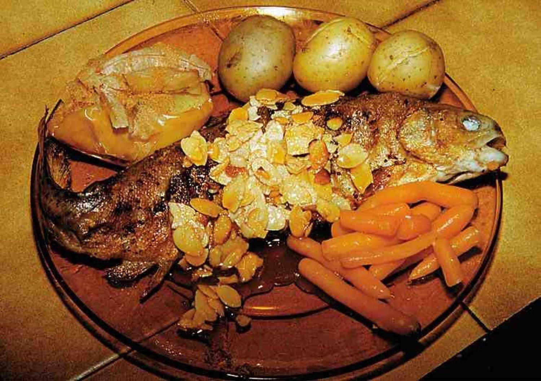 Noc Restauracji Na Talerzach Pojawi Sie Tradycja I Nowoczesnosc