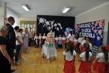 Jubileusz 35-lecia Przedszkola nr 14 w Przemyślu [ZDJĘCIA]