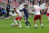 Hiszpański trener ŁKS Łódź nie boi się meczu z Widzewem