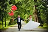 Wymarzone przyjęcie ślubne? Wesele w Zamku Kliczków!