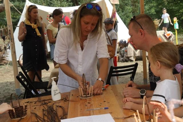 Europejskie Dni Dziedzictwa, osada rzemieślnicza w Lubinie.