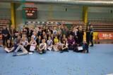 Juniorki MTS Kwidzyn znów srebrne. Wygrany półfinał, ale w finale lepsza była Varsovia [ZDJĘCIA, WIDEO]