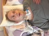 Młody szczecinianin walczy o życie! Trwa zbiórka pieniędzy na pomoc w rehabilitacji