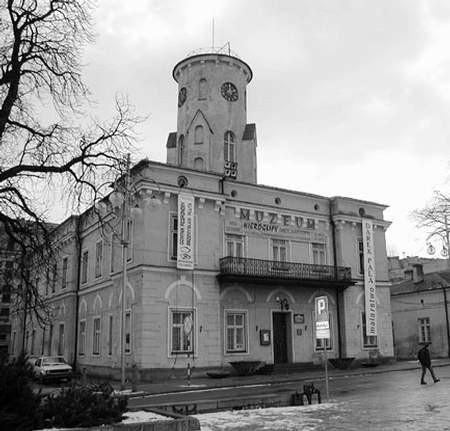 Remont ratusza będzie kosztował 6 mln zł.