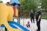 KRÓTKO: W Jastrzębiu otwarto nowy plac zabaw
