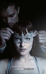 Fifty Shades Darker - sequel 50 twarzy Greya już w lutym [TRAILER]