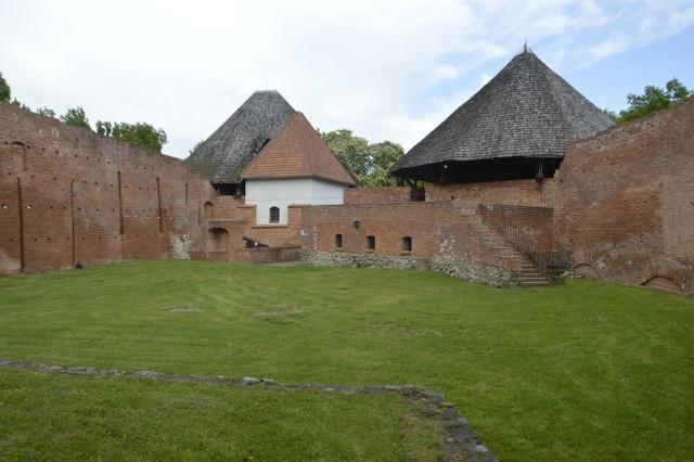 Międzyrzecki zamek