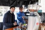 Kawa dla maturzystów od Akademi Morskiej w Szczecinie. Zobacz ZDJĘCIA