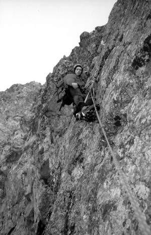 W Częstochowie istnieje silne środowisko górskie.   /   ARKADIUSZ BROL