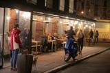 Ostatni dzień otwarcia restauracji i pubów. Były tłumy?