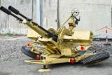 Tarnów. Armaty przeciwlotnicze z Tarnowa trafią do Afryki. Nowy kontrakt zbrojeniowy Zakładów Mechanicznych Tarnów [ZDJĘCIA]
