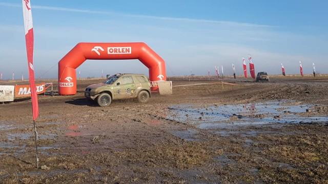 Wyścigi w Kleczewie trwały od 19 do 21 lutego