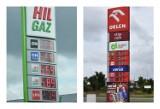 Wągrowiec. Ile aktualnie kosztuje paliwo na stacjach w Wągrowcu?