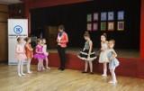 Tańcem opowiadam czyli przegląd młodych tanecznych talentów