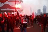 Marsz Niepodległości będzie nielegalny? Miasto chce na zawsze zakazać organizacji wydarzenia