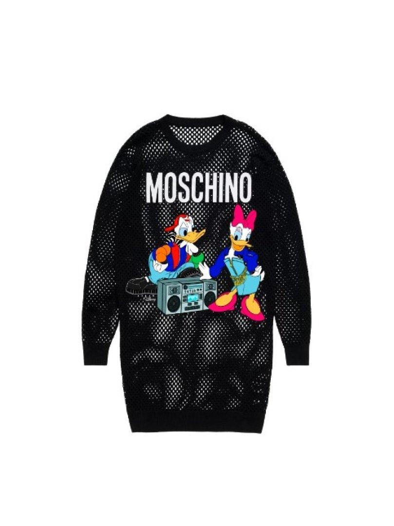 bc15e8eced Tunika Moschino x H M