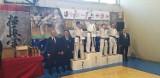 Zawodnicy Uczniowskiego Klubu Karate Shinkyokushinkai OBI udanie zakończyli sezon!