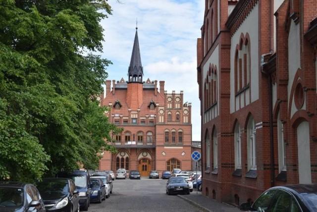 Dworzec w Nowych Skalmierzycach jest restaurowany przy udziale Funduszy Europejskich