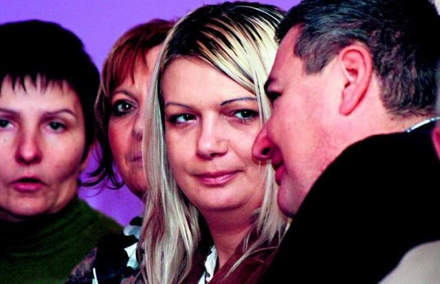 Wójtem gmi ny Perzów Bożena Henczyca jest od 13 września 2009 r. Wcześniej pełniła tu obowiązki wójta