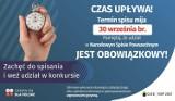 Narodowy Spis Powszechny Ludności i Mieszkań 2021 z konkursem. Ostatni dzień