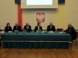 Naczelna Rada Lekarska obradowała w Gnieźnie